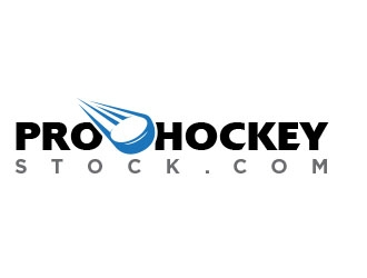 Pro Hockey Stock logo design