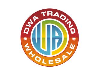Dwa Trading logo design