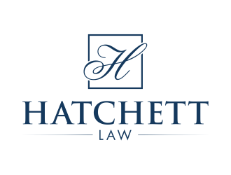 Hatchett Law, LLC logo design
