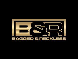 Bagged & Reckless  logo design