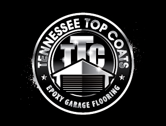 Tennessee Top Coats logo design