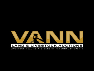 Vann Land & Livestock Auctioneer  winner