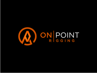 On Point Rigging logo design