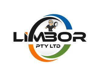 Limbor Pty Ltd  logo design