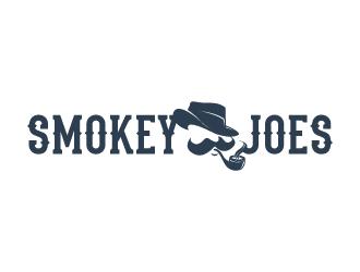 Smokey Joes logo design