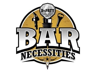 Bar Necessities logo design