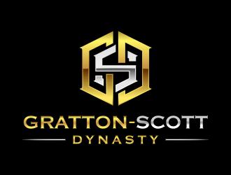 Gratton-Scott Dynasty logo design