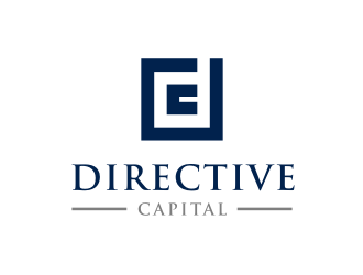 Directive Capital logo design