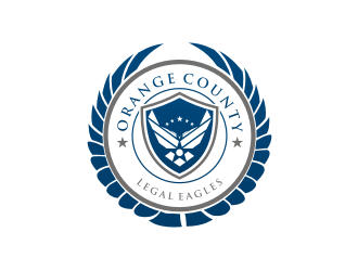 Orange County Legal Eagles logo design by andayani*