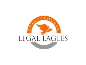 Orange County Legal Eagles logo design by mckris