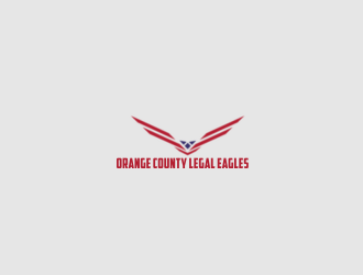 Orange County Legal Eagles logo design by dasam
