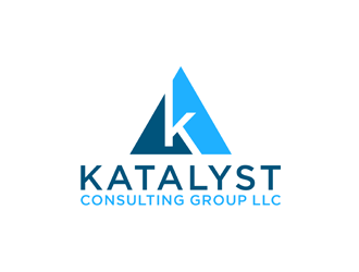 Katalyst Consulting Group LLC logo design