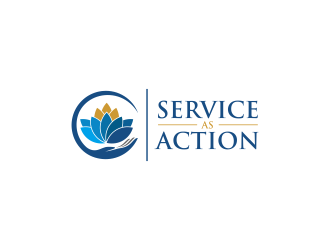 Service as Action  winner