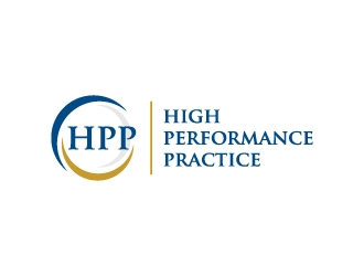 High Performance Practice  logo design