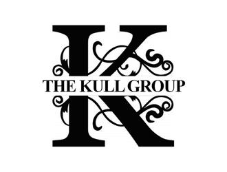 The Kull Group logo design