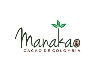 Manakao logo design