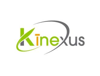 Kinexus logo design