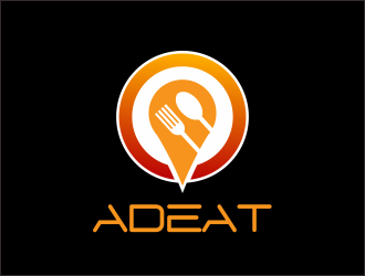 ADEAT logo design