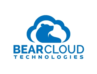 BEAR Cloud Technologies logo design