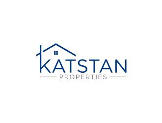 Katstan Properties logo design