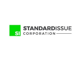 STANDARD ISSUE CORPORATION  winner