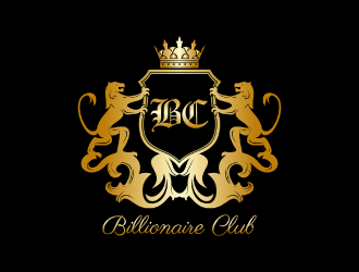 Billionaire Club logo design