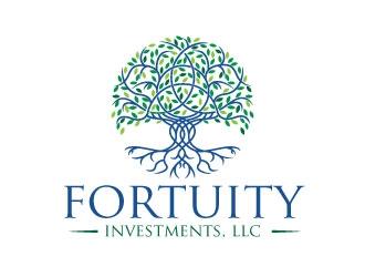 Fortuity Investments, LLC logo design