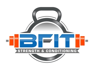 BFIT logo design