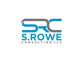 S.Rowe Consulting LLC logo design