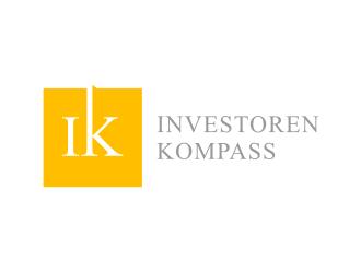Investoren-Kompass  logo design