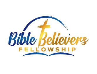 Bible Believers Fellowship logo design