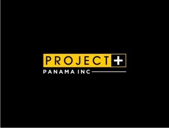 Project Plus Panama, Inc.  logo design
