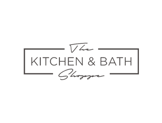 The Kitchen & Bath Shoppe logo design