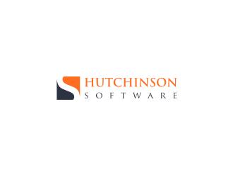 Hutchinson Software logo design