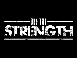 Off The STRENGTH  winner