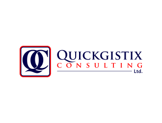Quickgistix Consulting Limited logo design