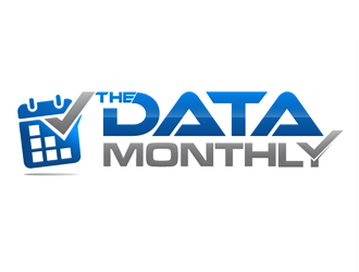 The Data Daily (Weekly, Monthly & Yearly) logo design winner