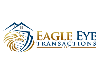 Eagle Eye Transactions LLC logo design winner