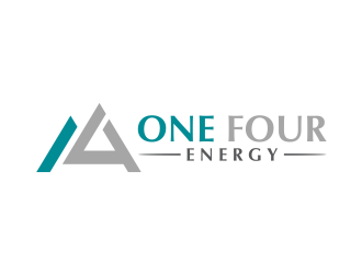 One Four Energy, LLC logo design