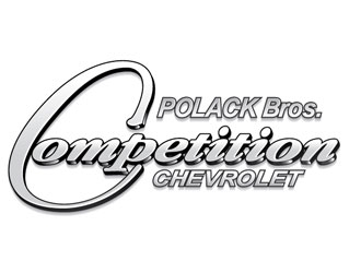 Competition Chevrolet logo design