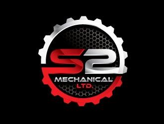 S2 Mechanical Ltd. logo design winner