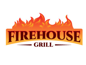 Firehouse Grill logo design