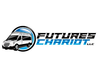 Futures Chariot LLC logo design
