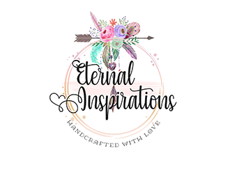 Eternal Inspirations logo design