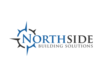 Northside Building Solutions logo design
