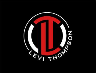 Levi Thompson logo design