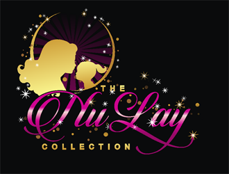 The NuLay Collection  logo design winner