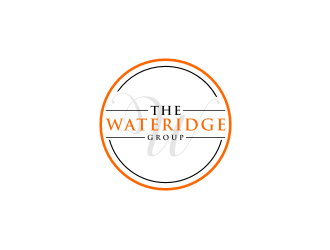 The Wateridge Group logo design