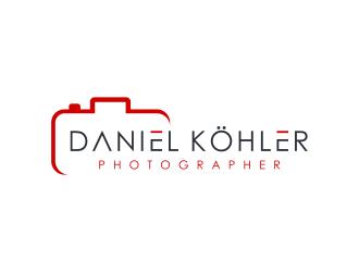 Daniel Köhler logo design
