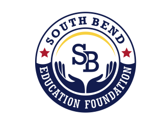 South Bend Education Foundation logo design